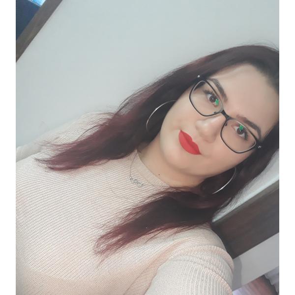 Sleek MakeUP Ruj Sleek Matte Me Rioja Red