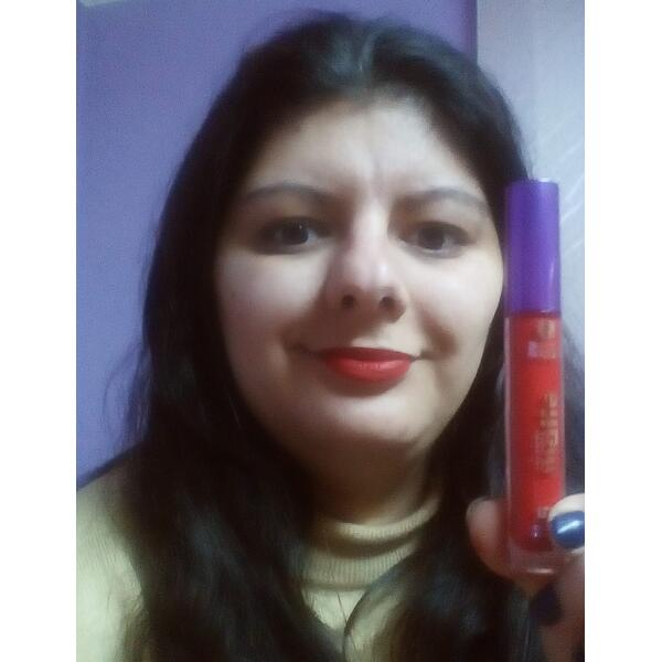 Boys n Berries Ruj lichid Boys'n Berries All Day Matte Vampirella