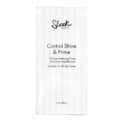 Sleek MakeUP Control Shine & Prime Sleek Primer