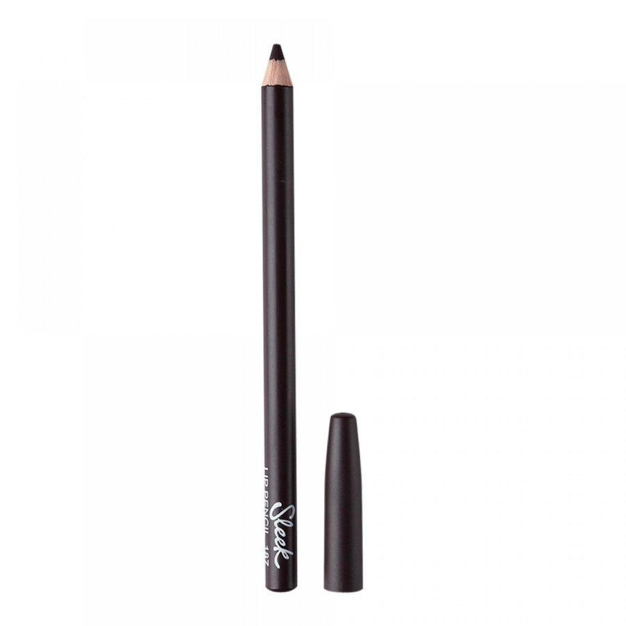 creion de buze sleek lip pencil blackberry