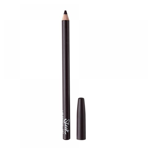 Sleek MakeUP Creion De Buze Sleek Lip Pencil Blackberry