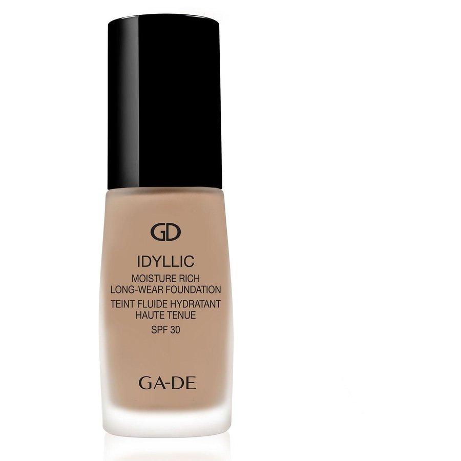 fond de ten ga-de idyllic moisture rich long-wear - 304 - suntan beige