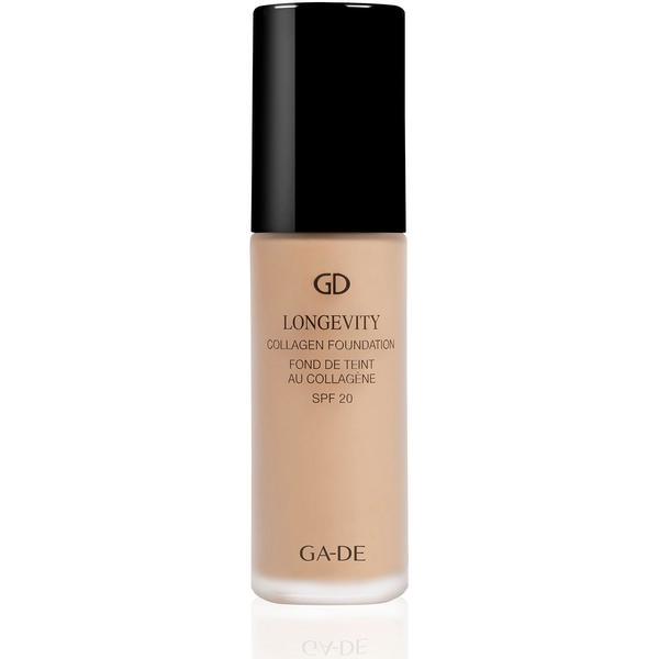 Fond De Ten GA-DE Longevity Collagen SPF 20 - 501 - Soft Beige