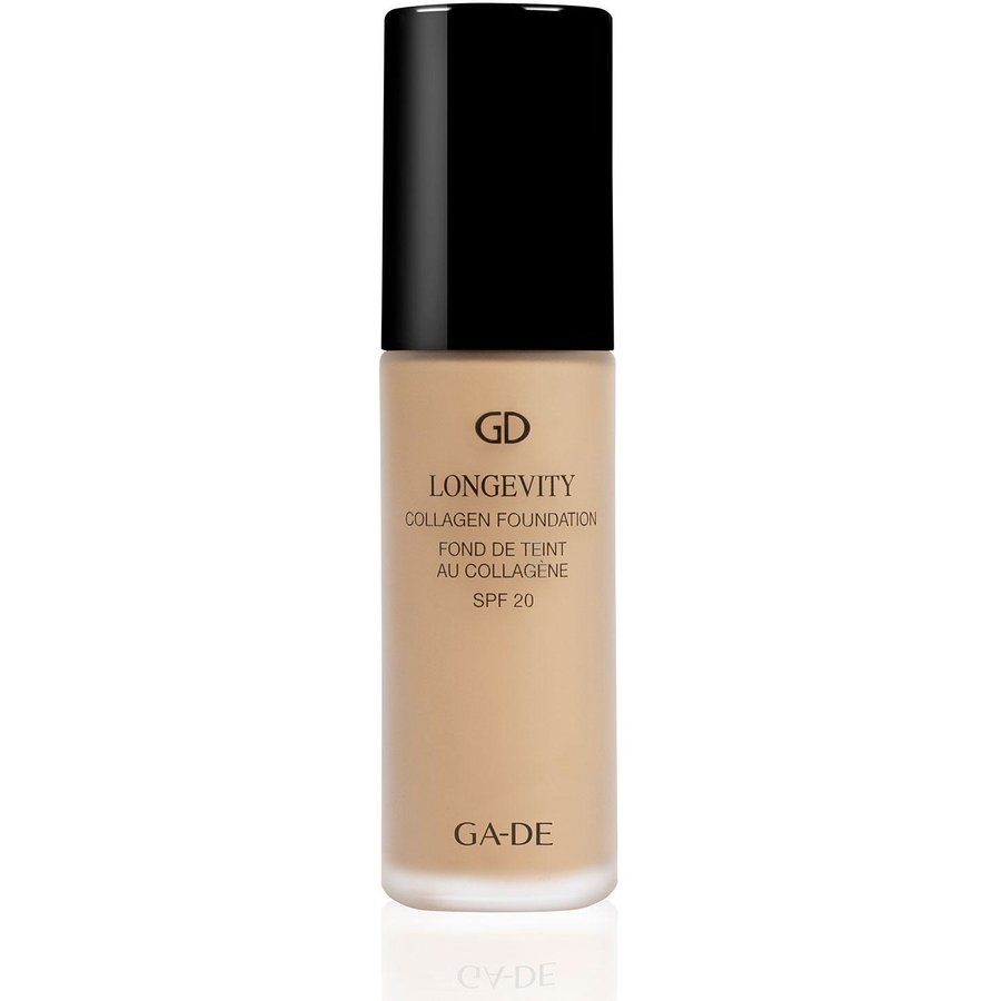fond de ten ga-de longevity collagen spf 20 - 502 - cool beige