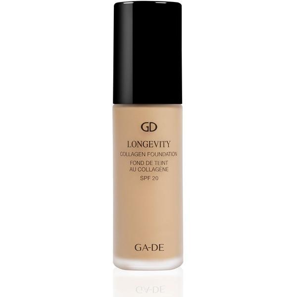 Fond De Ten GA-DE Longevity Collagen SPF 20 - 502 - Cool Beige
