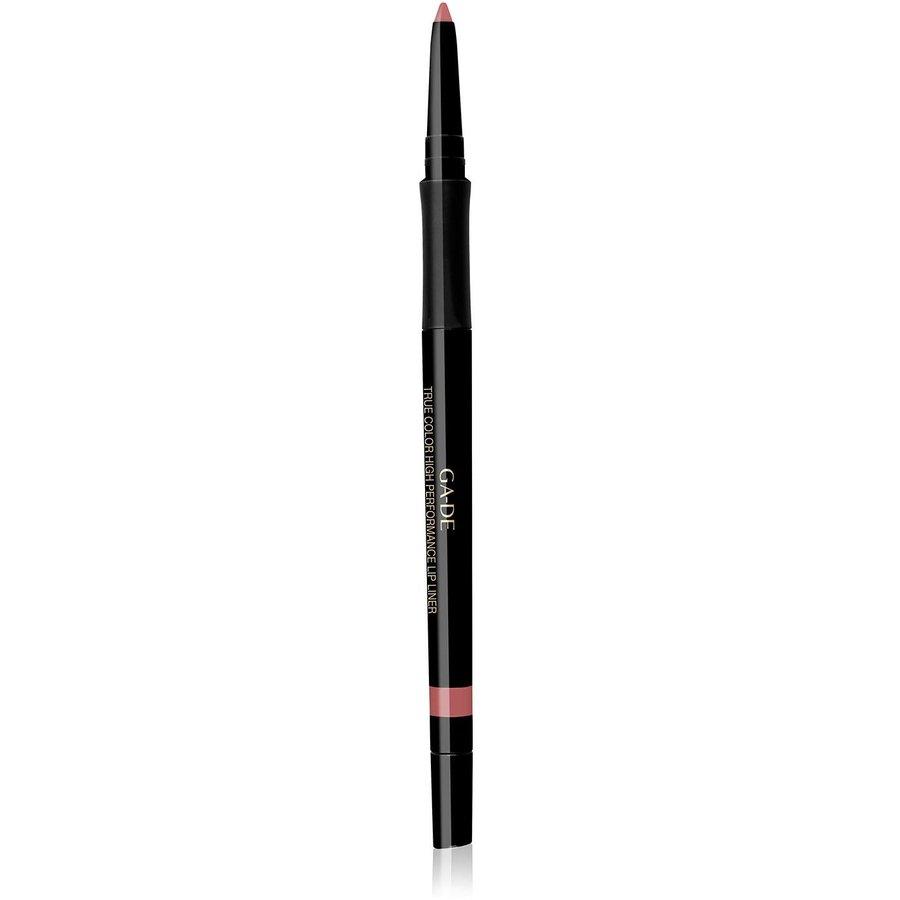contur de buze ga-de true color high performance lip liner - 01 - nude rose