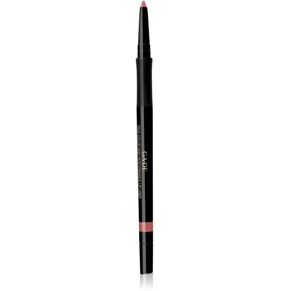 Contur De Buze GA-DE True Color High Performance Lip Liner - 01 - Nude Rose