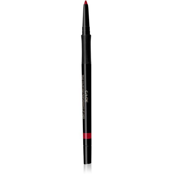 Contur De Buze GA-DE True Color High Performance Lip Liner - 05 - Red Elixir