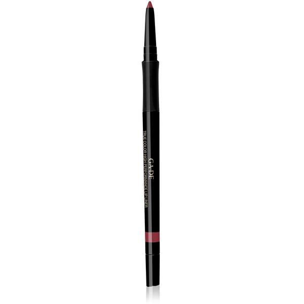 Contur De Buze GA-DE True Color High Performance Lip Liner - 06 - Soft Berry