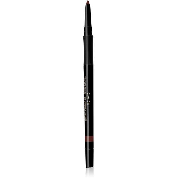 Contur De Buze GA-DE True Color High Performance Lip Liner - 07 - Plum Brandy