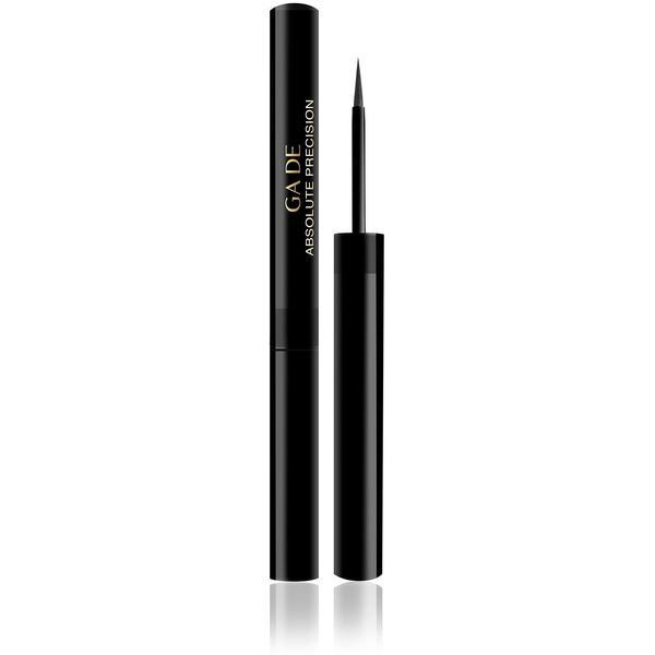Contur De Ochi GA-DE Absolute Precision Waterproof Pure Black