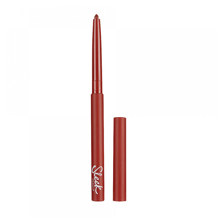 Creion Retractabil Sleek Twist Up Lip Liner Chestnut