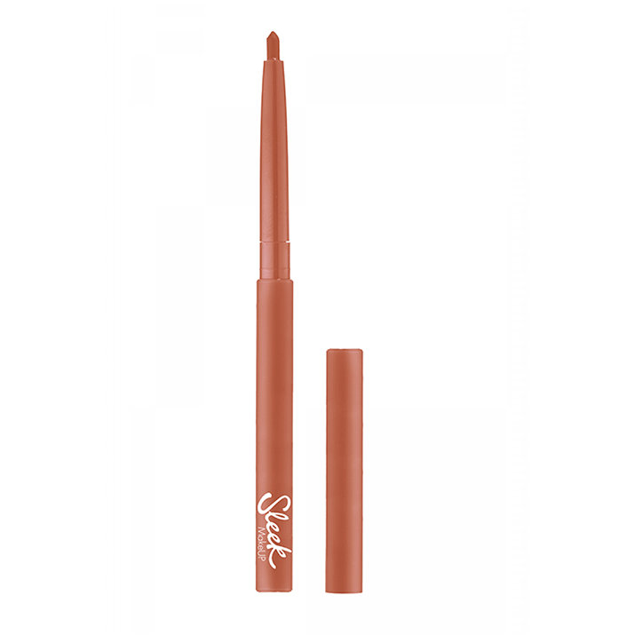 Creion Retractabil Sleek Twist Up Lip Liner Nude