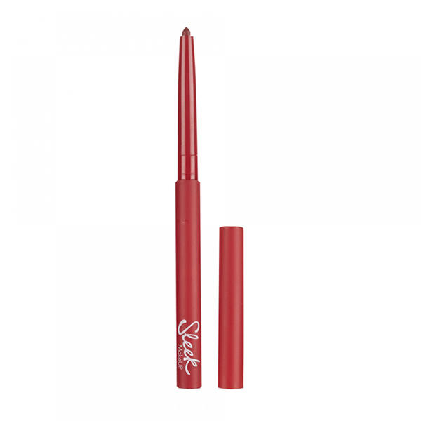 Sleek MakeUP Creion Retractabil Sleek Twist Up Lip Liner Pink Rose