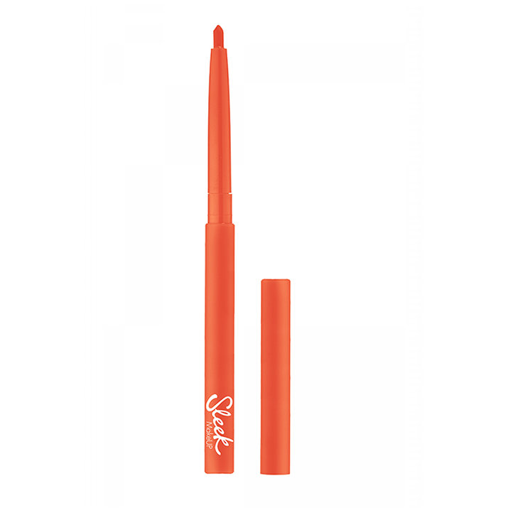 Creion Retractabil Sleek Twist Up Lip Liner Spiced Orange