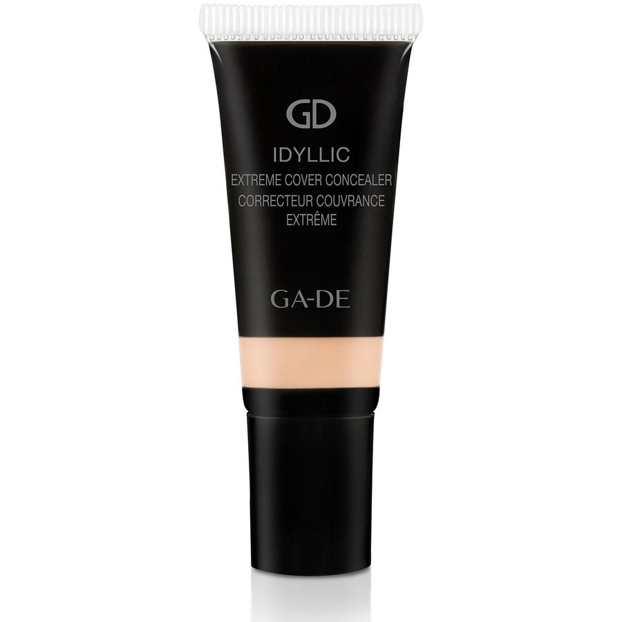 Corector GA-DE Idyllic Extreme Cover Concealer - 16 - Ivory