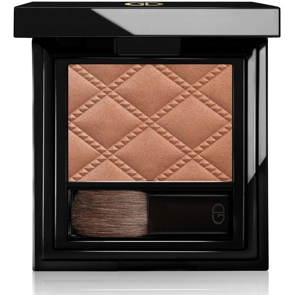 Fard De Obraz GA-DE Idyllic Soft Satin Blush - 26 - Honey Bronze