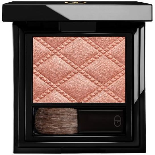 Fard De Obraz GA-DE Idyllic Soft Satin Blush - 35 - Golden Peach