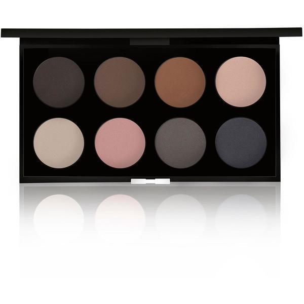 Fard De Pleoape GA-DE Basics Matte Eyeshadow Palette Multicolors