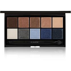 Fard De Pleoape GA-DE Frames Eyeshadow Palette Multicolors