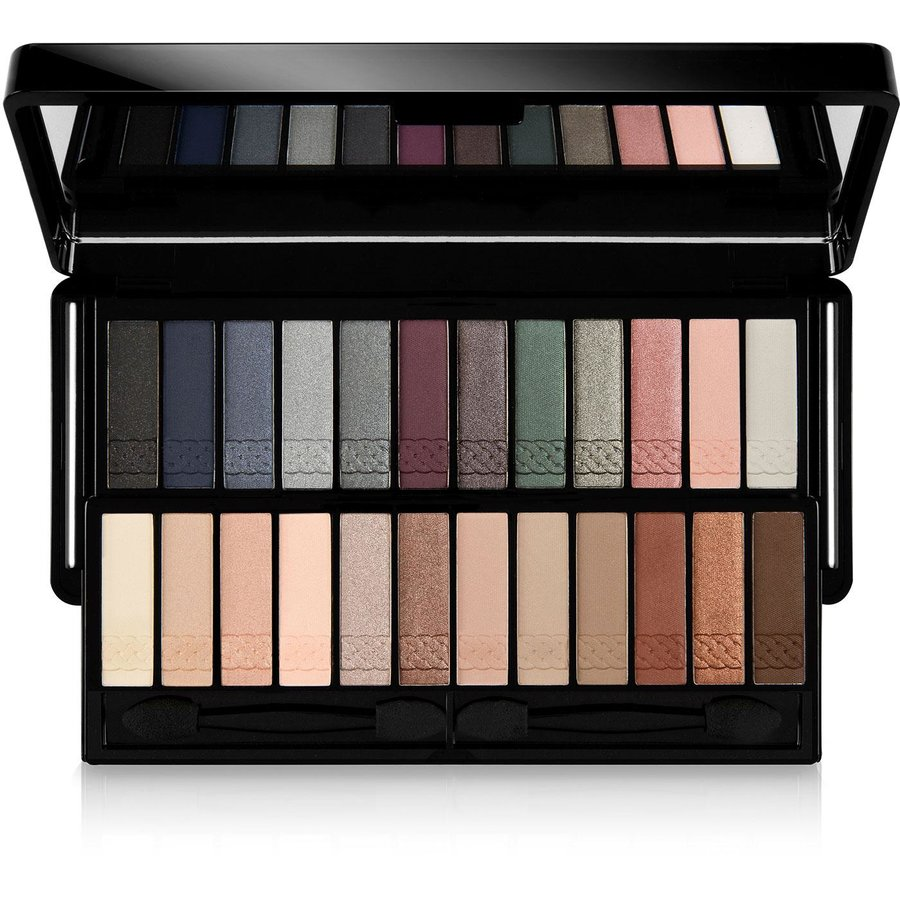 fard de pleoape ga-de links 24 eyeshadow palette multicolors
