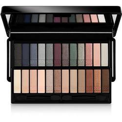 Fard De Pleoape GA-DE Links 24 Eyeshadow Palette Multicolors