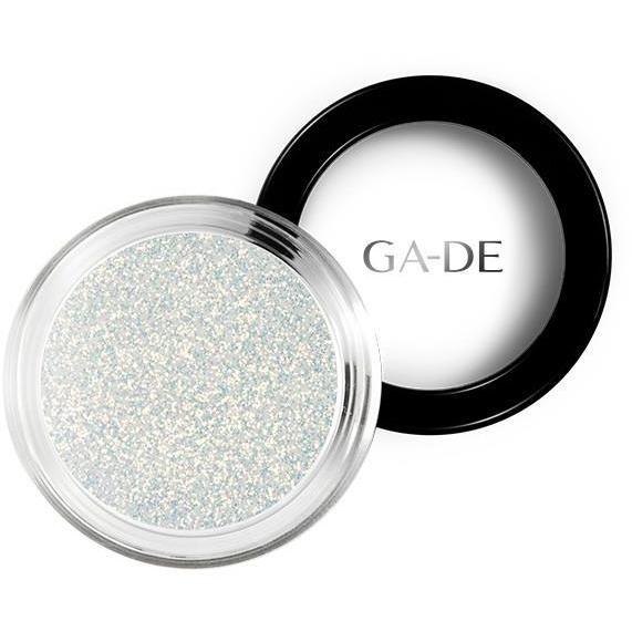 Glitter GA-DE Stardust 02 Stellar White