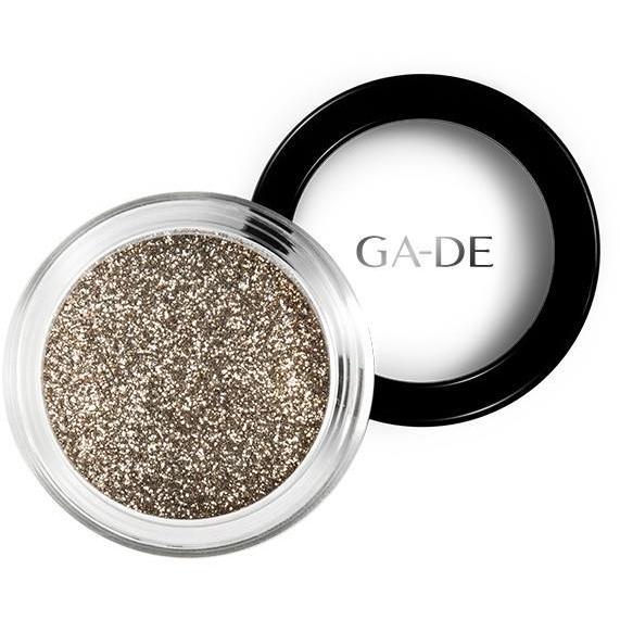 Glitter GA-DE Stardust 03 Golden Sand