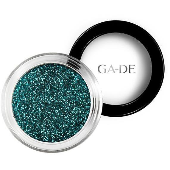 Glitter GA-DE Stardust 05 Star Blue