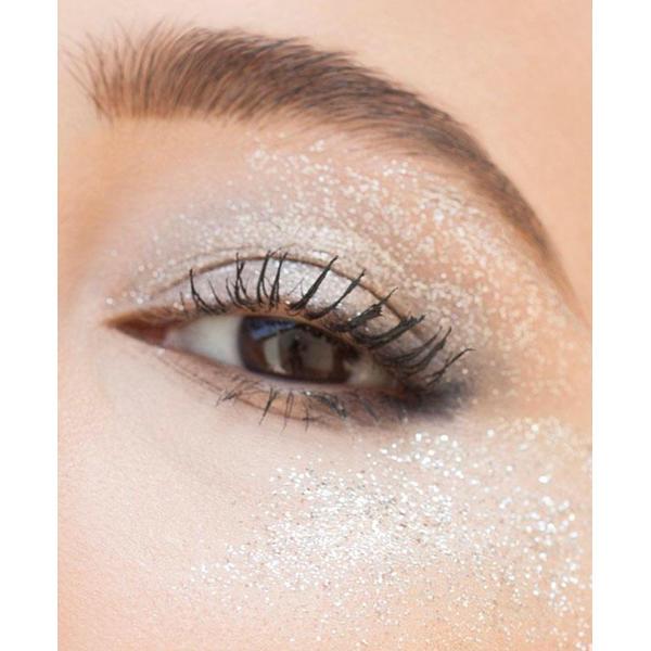 Glitter GA-DE Stardust 06 Bright Silver