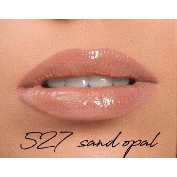 Luciu De Buze GA-DE Crystal Lights - 527 - Sand Opal