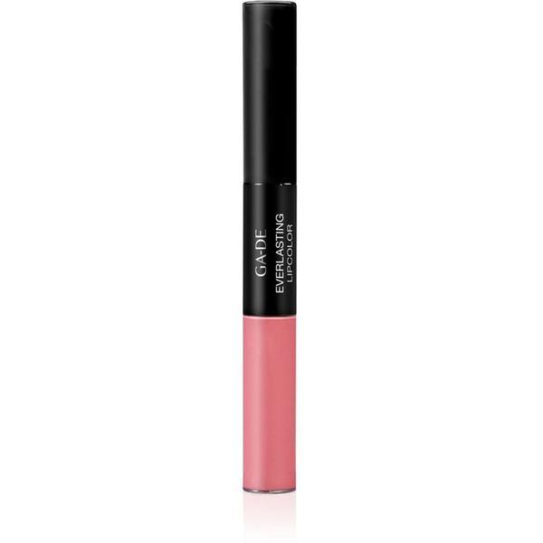 Luciu De Buze GA-DE Everlasting Lip Color - No Transfer - Long Wear High Shine - 27 - Rose Bouquet