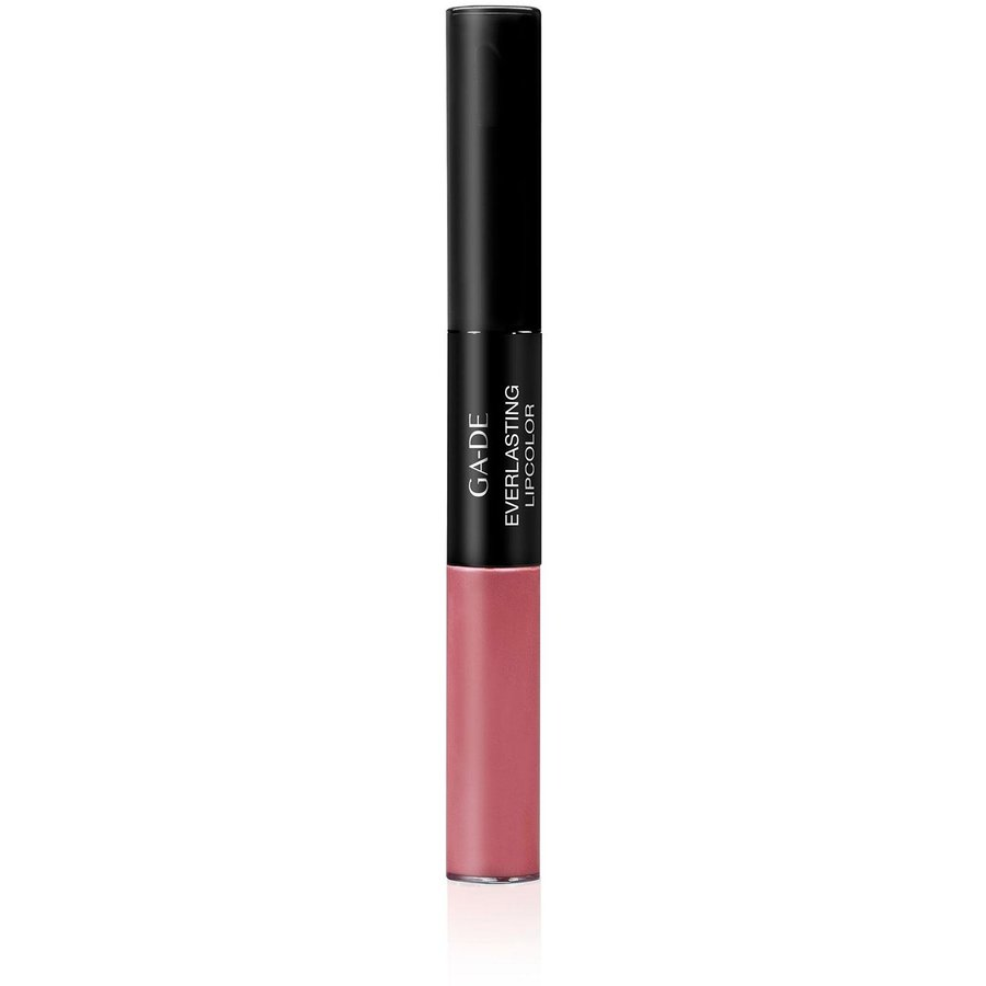 luciu de buze ga-de everlasting lip color - no transfer - long wear high shine - 28 - imperial rose