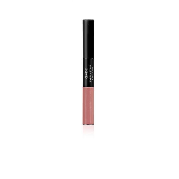 Luciu De Buze GA-DE Everlasting Lip Color - No Transfer - Long Wear High Shine - 29 - Precious Rose