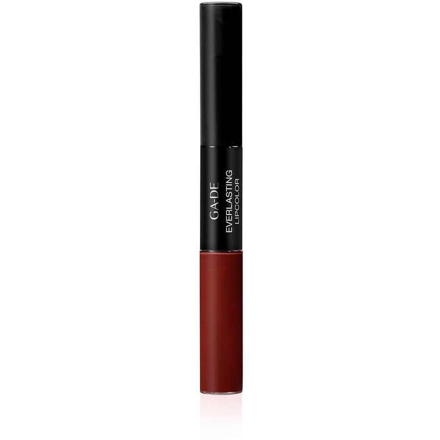 Luciu De Buze Ga-de Everlasting Lip Color - No Transfer - Long Wear High Shine - 32 - Wine Spirit