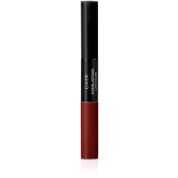 Luciu De Buze GA-DE Everlasting Lip Color - No Transfer - Long Wear High Shine - 32 - Wine Spirit