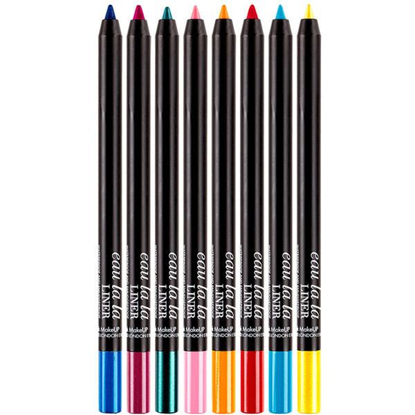 Sleek MakeUP Creion Sleek Waterproof Eau La Liner Lingerie
