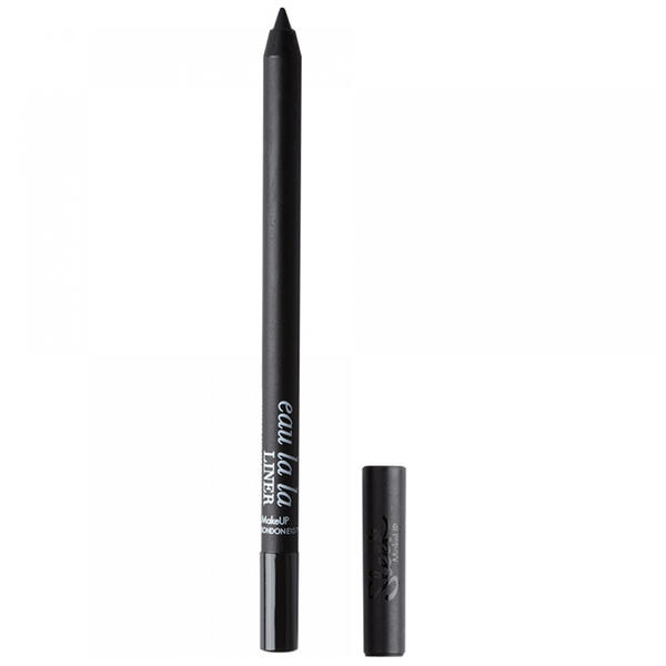 Sleek MakeUP Creion Sleek Waterproof Eau La Liner Noir