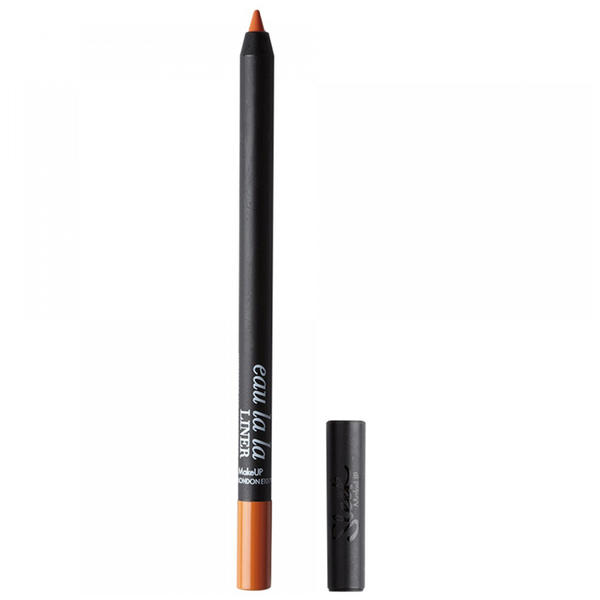 Sleek MakeUP Creion Sleek Waterproof Eau La Liner Pumpkin