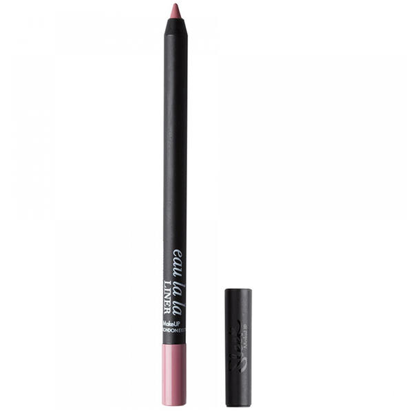 Sleek MakeUP Creion Sleek Waterproof Eau La Liner Red Sky Night
