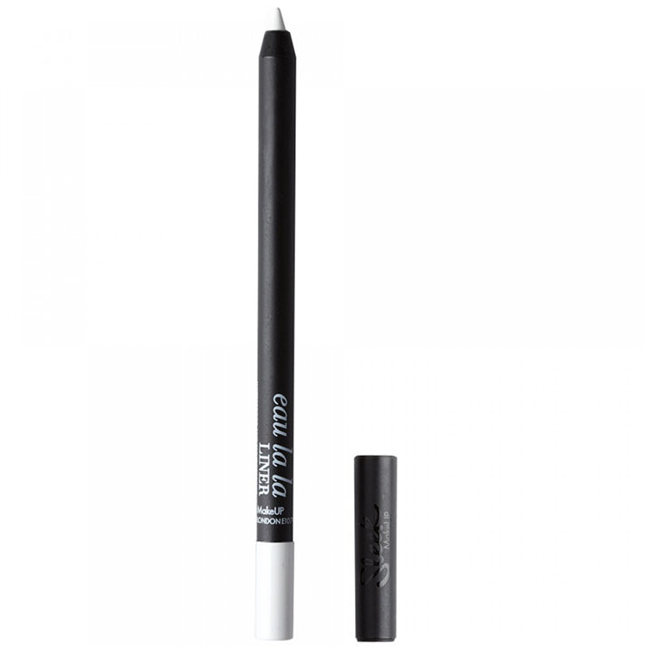 Creion Sleek Waterproof Eau La Liner White Noise