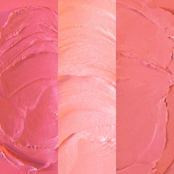 Sleek MakeUP Fard De Obraz Sleek Blush By 3  Pink California.I.A