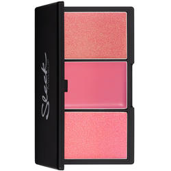 Sleek MakeUP Fard De Obraz Sleek Blush By 3 Pink Lemonade