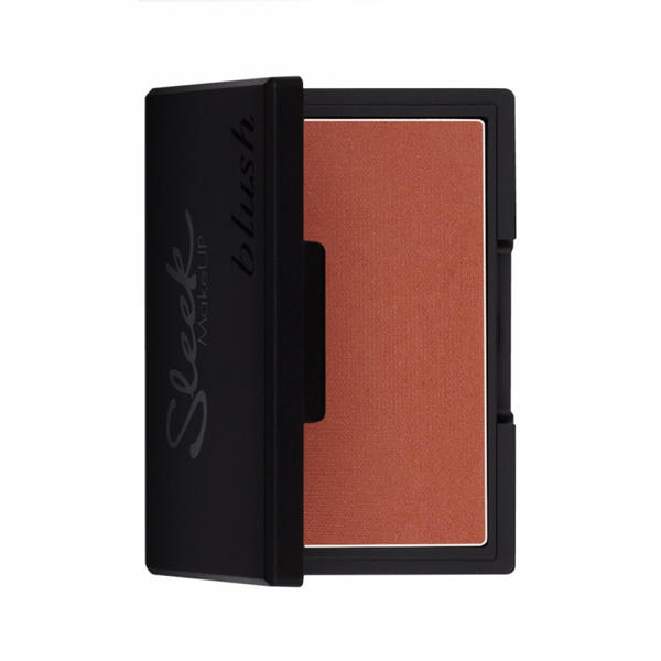 Sleek MakeUP Fard De Obraz Sleek Blush Coral