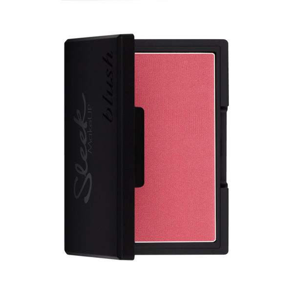 Sleek MakeUP Fard De Obraz Sleek Blush Flamingo