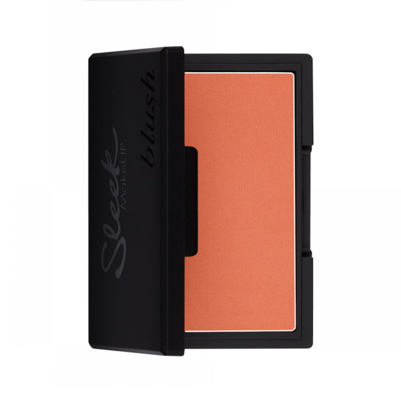Fard De Obraz Sleek Blush Lifes A Peach
