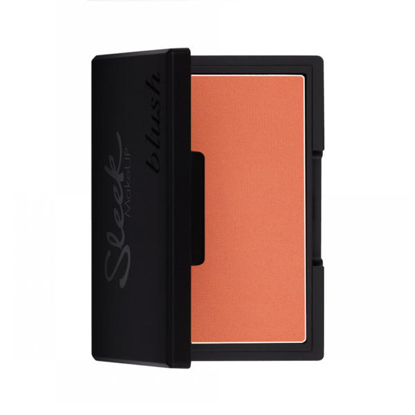 Sleek MakeUP Fard De Obraz Sleek Blush Lifes A Peach