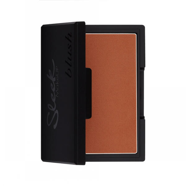 Sleek MakeUP Fard De Obraz Sleek Blush Sahara