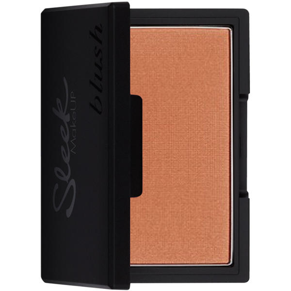 Sleek MakeUP Fard De Obraz Sleek Blush Suede