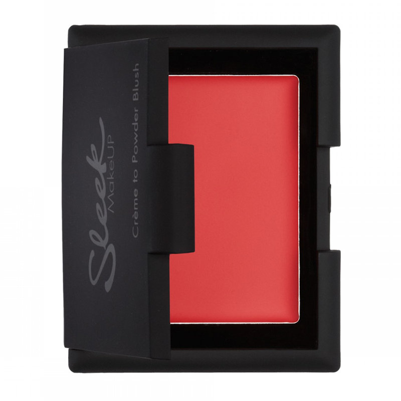 fard de obraz crema sleek creme to powder crimson